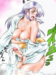 Sexy hentai shemales having fun^Shemale Toons Futanari porn sex xxx futa shemale cartoon toon drawn drawing hentai gay tranny
