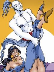 House Keeping^She Ani Male Futanari porn sex xxx futa shemale cartoon toon drawn drawing hentai gay tranny