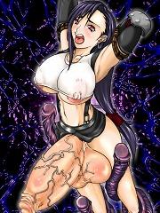 Nasty anime chicks with dicks^Shemale Toons Futanari porn sex xxx futa shemale cartoon toon drawn drawing hentai gay tranny