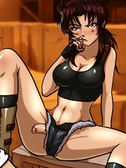 Hello Sailor!^She Ani Male Futanari porn sex xxx futa shemale cartoon toon drawn drawing hentai gay tranny