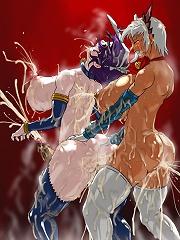 Hardcore futanari body modification^Futanari Hentai futanari porn sex xxx futa shemale cartoon toon drawn drawing hentai gay tranny