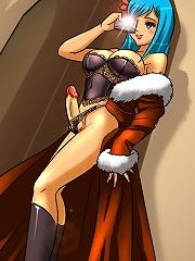 Pictures reveal a wonderful shemale surprise^She Ani Male futanari porn sex xxx futa shemale cartoon toon drawn drawing hentai gay tranny
