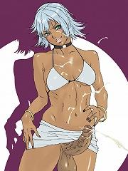 Huge breast futanari girls^Futanari Hentai futanari porn sex xxx futa shemale cartoon toon drawn drawing hentai gay tranny