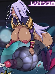 Futanari girls with big dicks^Futanari Hentai futanari porn sex xxx futa shemale cartoon toon drawn drawing hentai gay tranny