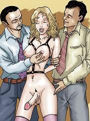 Hooking^She Ani Male futanari porn sex xxx futa shemale cartoon toon drawn drawing hentai gay tranny