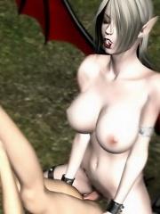 Hentai tgirls having sex at school